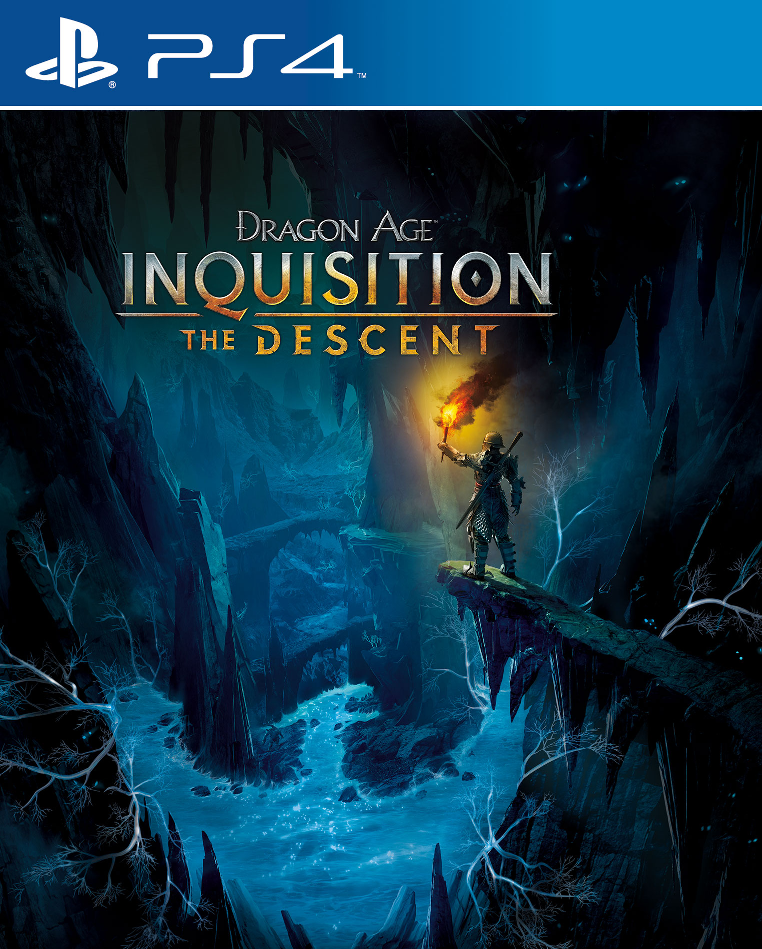 Dragon Age™: Inquisition - The Descent PlayStation 4