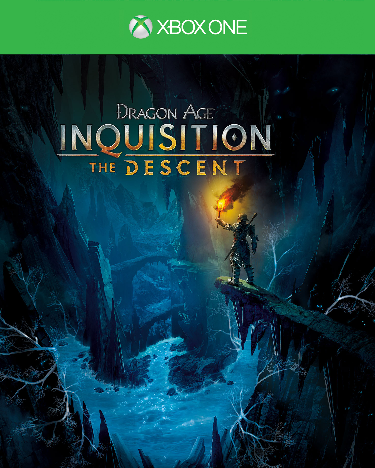 Dragon Age™: Inquisition - The Descent Xbox One