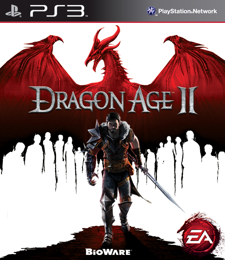 Dragon Age 2 PlayStation 3