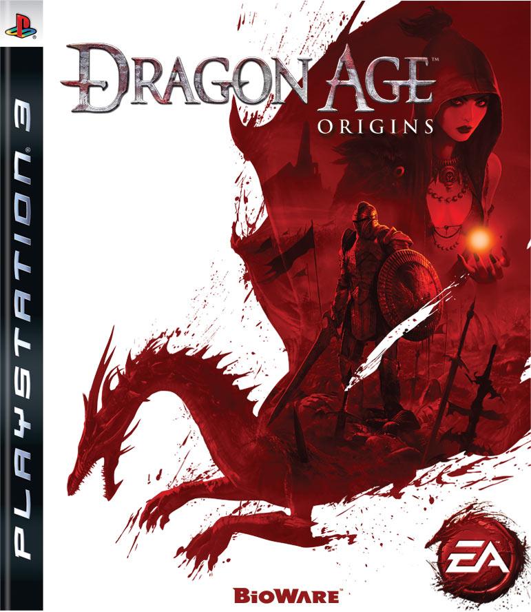 Dragon Age: Origins Playstation Network