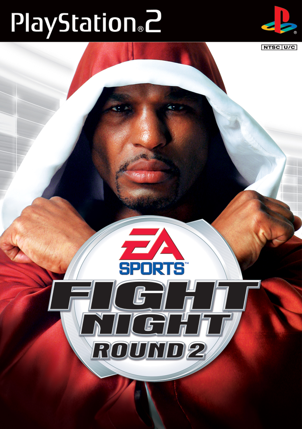 Fight Night Round 2 PlayStation 2