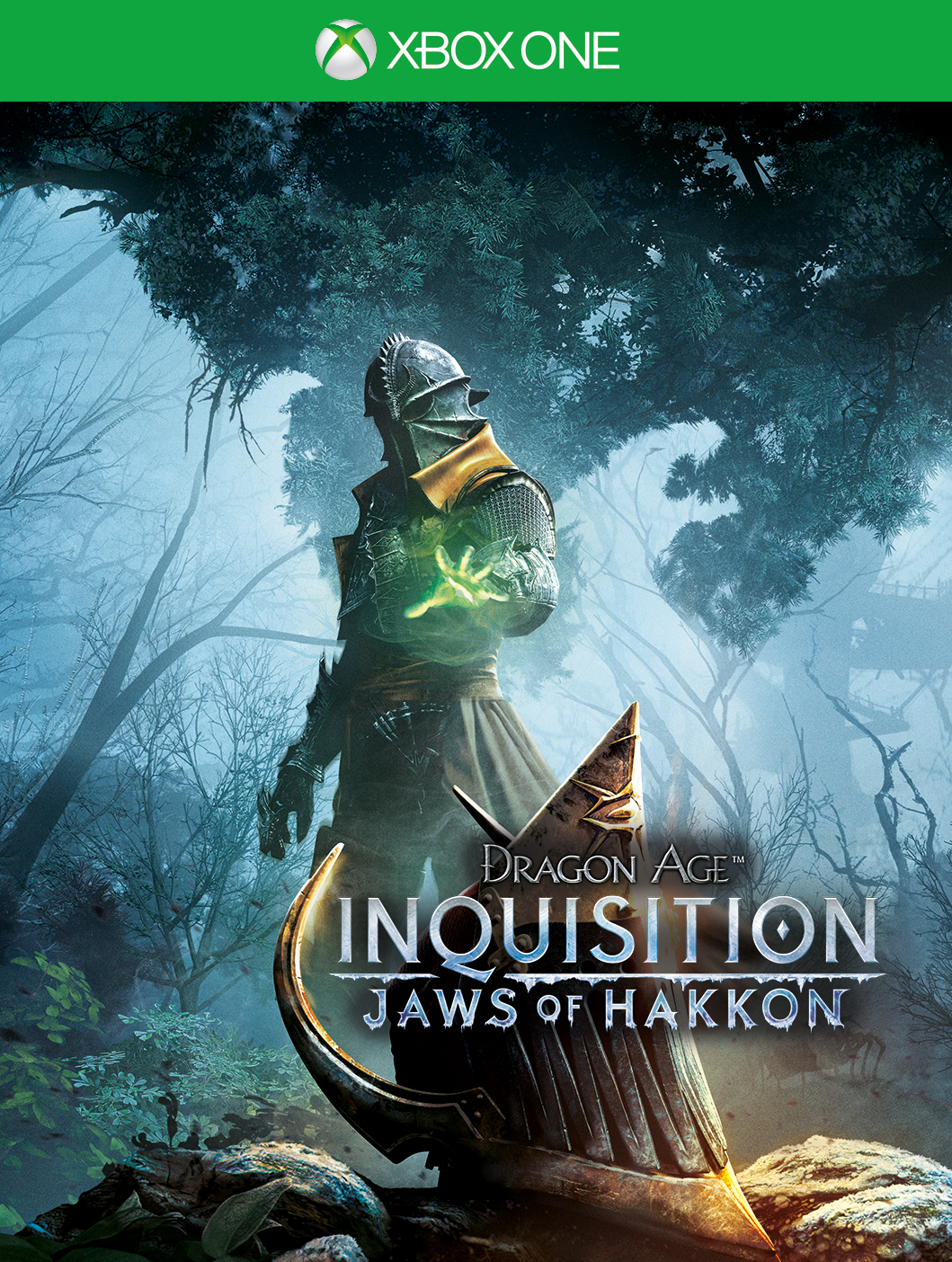 Dragon Age™: Inquisition - Jaws of Hakkon Xbox One