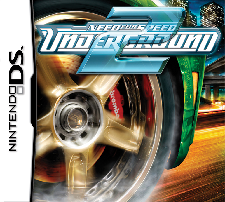 Need for Speed Underground Rivals PlayStation Portable (PSP)