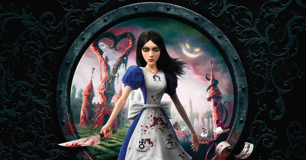 alice in wonderland madness returns mac download