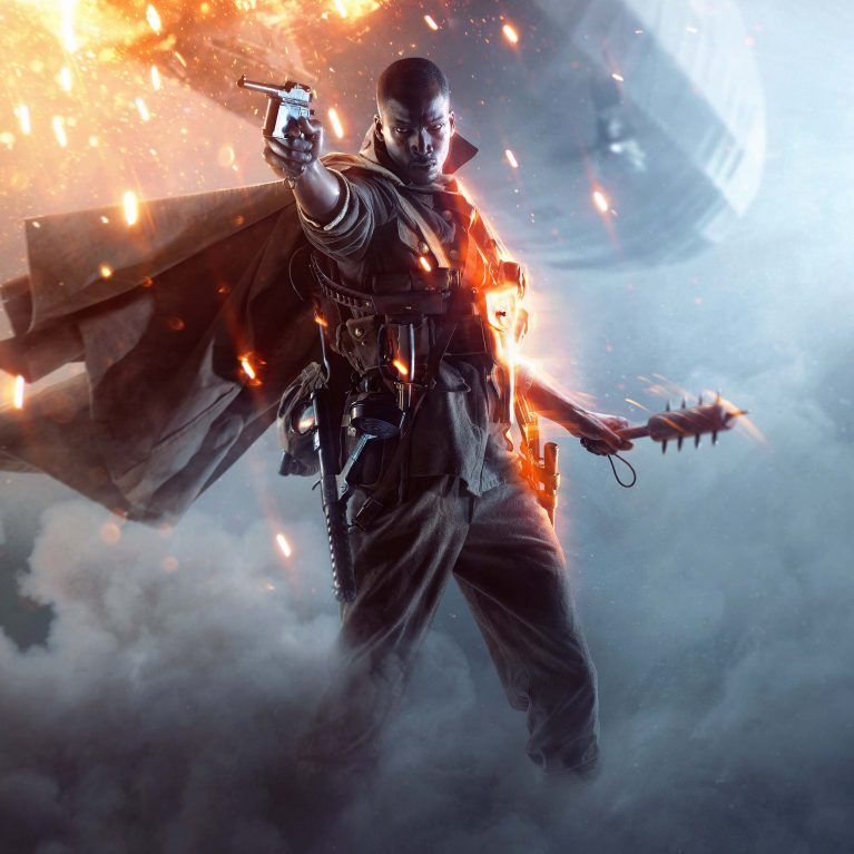 Battlefield Video Games - Official Site
