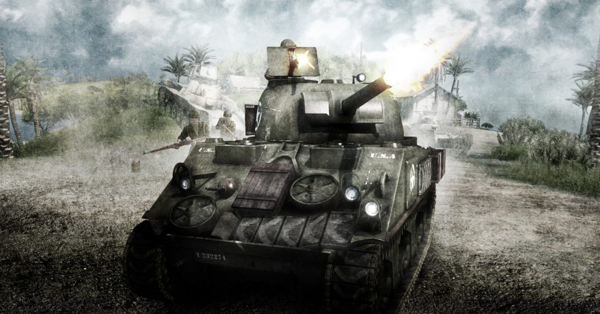Battlefield 1943 pc game free download