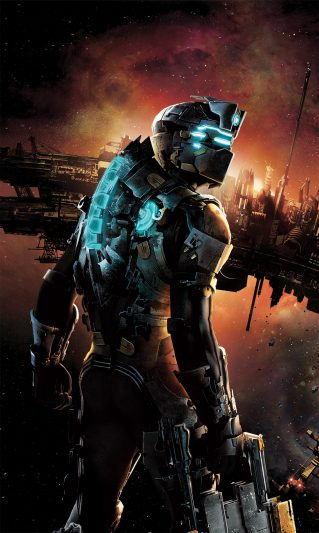 dead space android apk + data