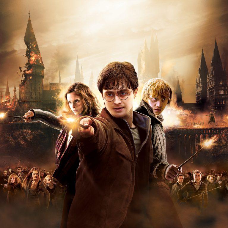 Harry Potter Video Games Official Ea Site