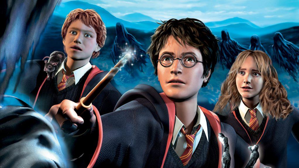 Potter harry 79 Best