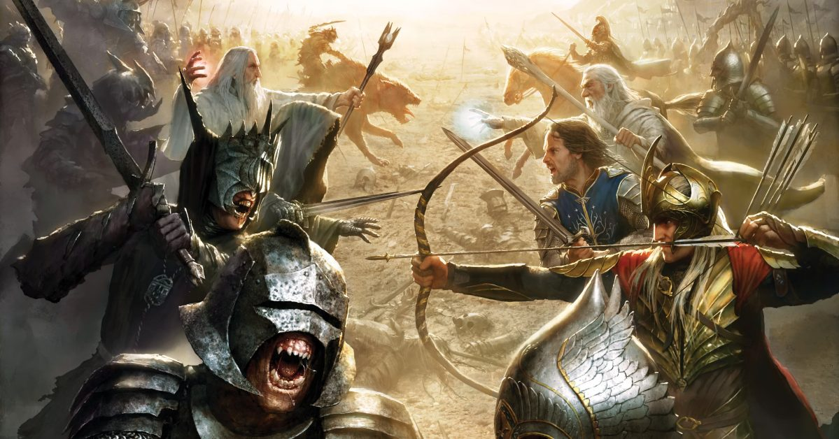 lord of the rings the return of the king 100 save game download