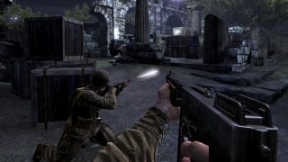 Medal of honor airborne™.