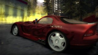 need for speed most wanted 2005 mods