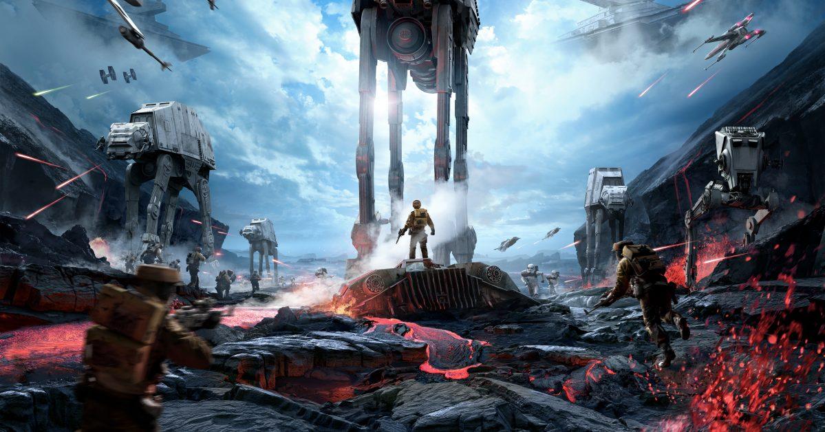 star wars battlefront 2 2017 pc download full free game