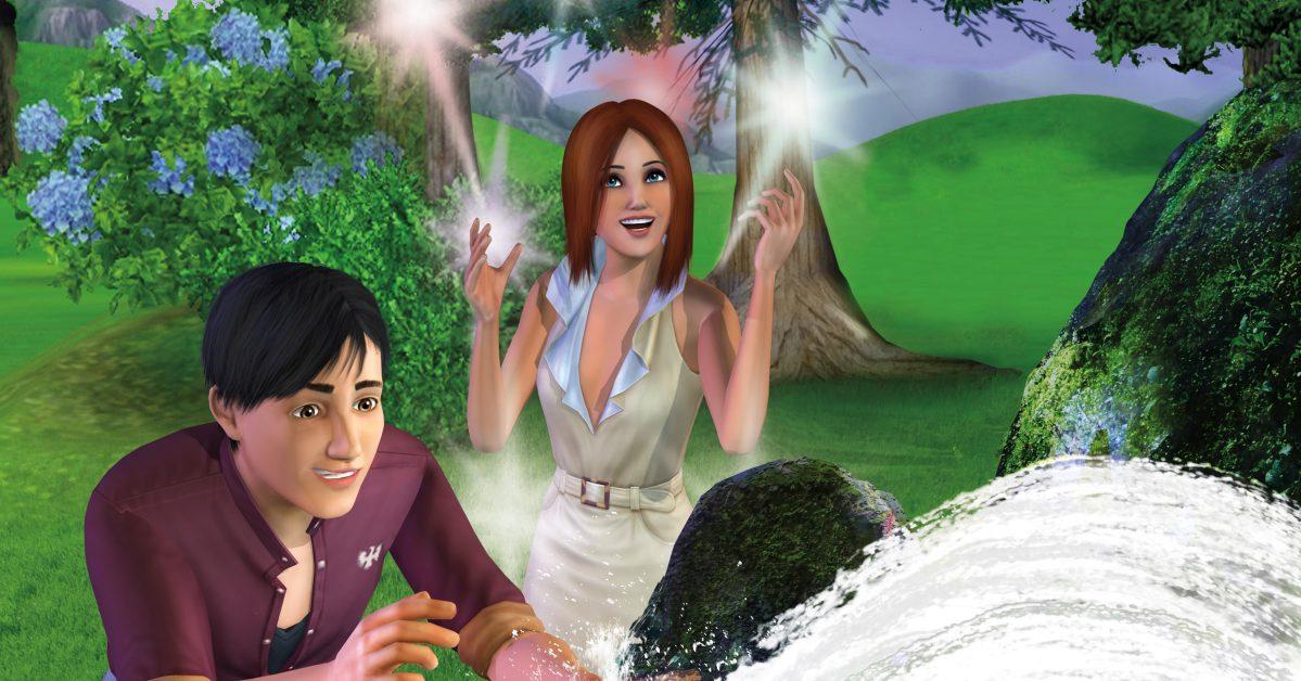 The Sims 3 svet dobrodružstvo online dating