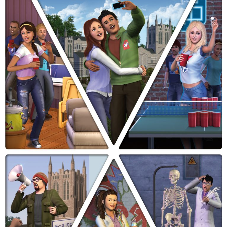 The Sims 3 Download: PC Download Video Games