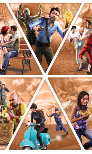 Re: Yu ram dating. Sims 3 dating utmaning.