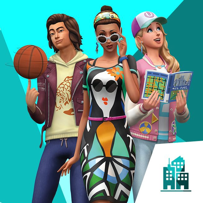 Buy The Sims 4 Expansion Packs An Official Ea Site