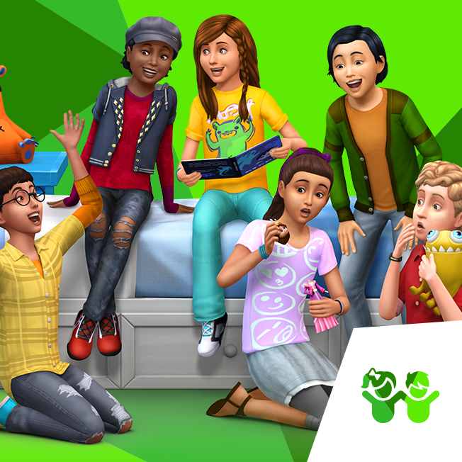 Sims 4 Cool Kitchen Stuff: The Sims Video Games