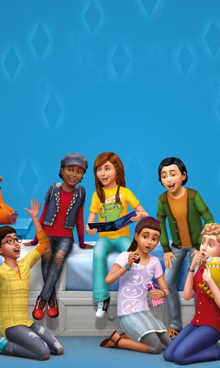 ... Kids Room Stuff. The Sims Studio