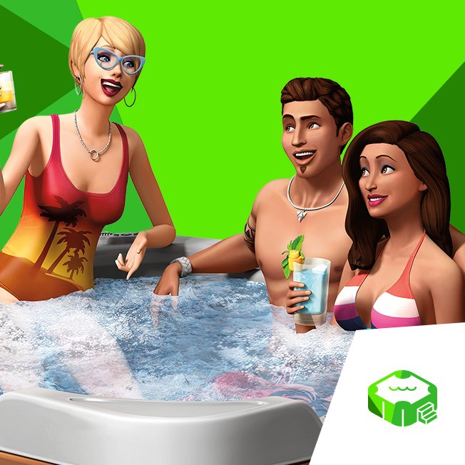 Buy The Sims 4 Stuff Packs An Official Ea Site