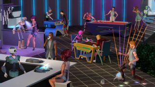 sims 3 into the future crack only download