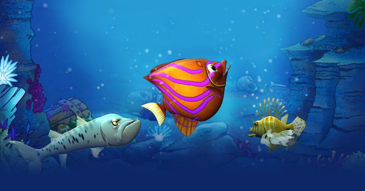 Feeding frenzy 4 free full version for pc download instal