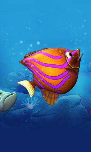 Muut kalat meressä dating online
