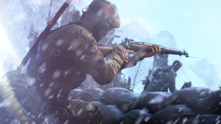 Battlefield V Media Ea Official Website