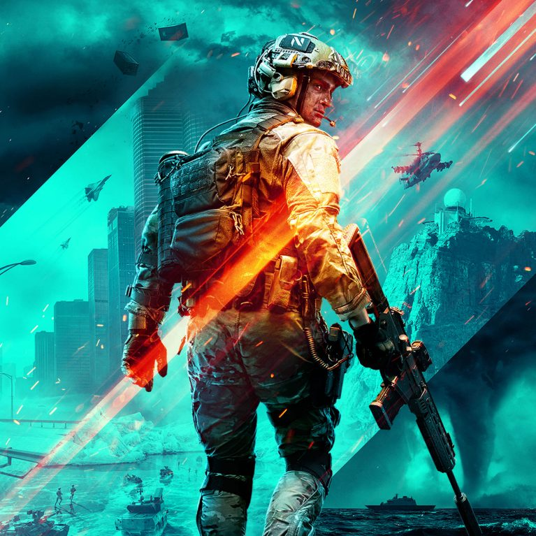 First-Person Shooter Video Games - EA Official Site