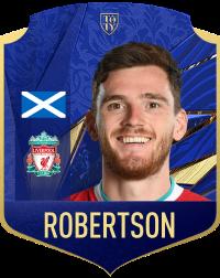andrewrobertson lb defender liverpool - FIFA 21 – Guida: FUT Ultimate Team, la nostra previsione sui TOTY