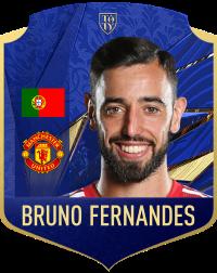 brunofernandes cam midfielder manchesterunited - FIFA 21 – Guida: FUT Ultimate Team, la nostra previsione sui TOTY