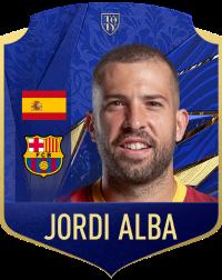 jordialba lb defender fcbarcelona - FIFA 21 – Guida: FUT Ultimate Team, la nostra previsione sui TOTY