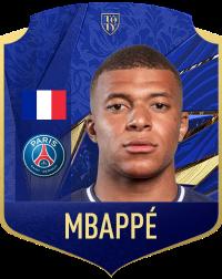 kylianmbappe st attacker parissaintgermain - FIFA 21 – Guida: FUT Ultimate Team, la nostra previsione sui TOTY