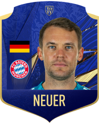 manuelneuer gk goalkeeper bayernmunchen - FIFA 21 – Guida: FUT Ultimate Team, la nostra previsione sui TOTY