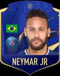 neymarjr lw attacker parissaintgermain - FIFA 21 – Guida: FUT Ultimate Team, la nostra previsione sui TOTY