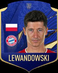 robertlewandowski st attacker bayernmunchen - FIFA 21 – Guida: FUT Ultimate Team, la nostra previsione sui TOTY
