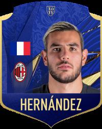 theohernandez lb defender milan - FIFA 21 – Guida: FUT Ultimate Team, la nostra previsione sui TOTY