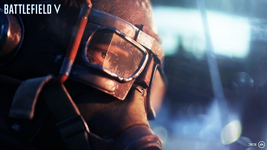 Grand Operations and Multiplayer Modes in Battlefield V