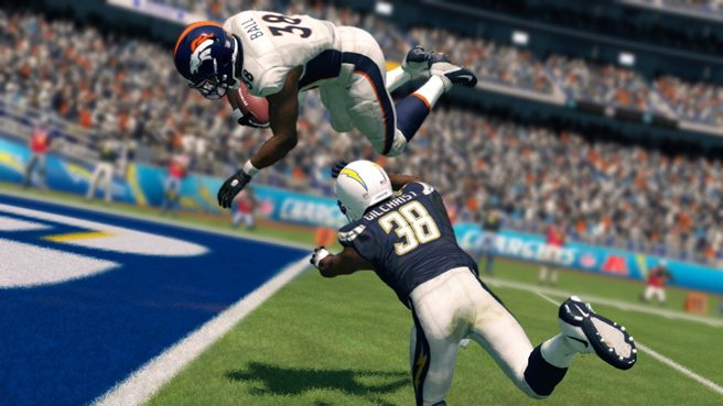 Build A Powerhouse In Madden Ultimate Team