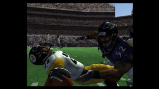 Madden NFL All-25: LB Ray Lewis