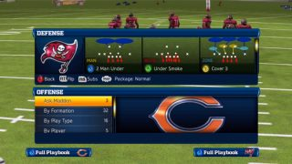 Play Better Defense in Madden NFL 25