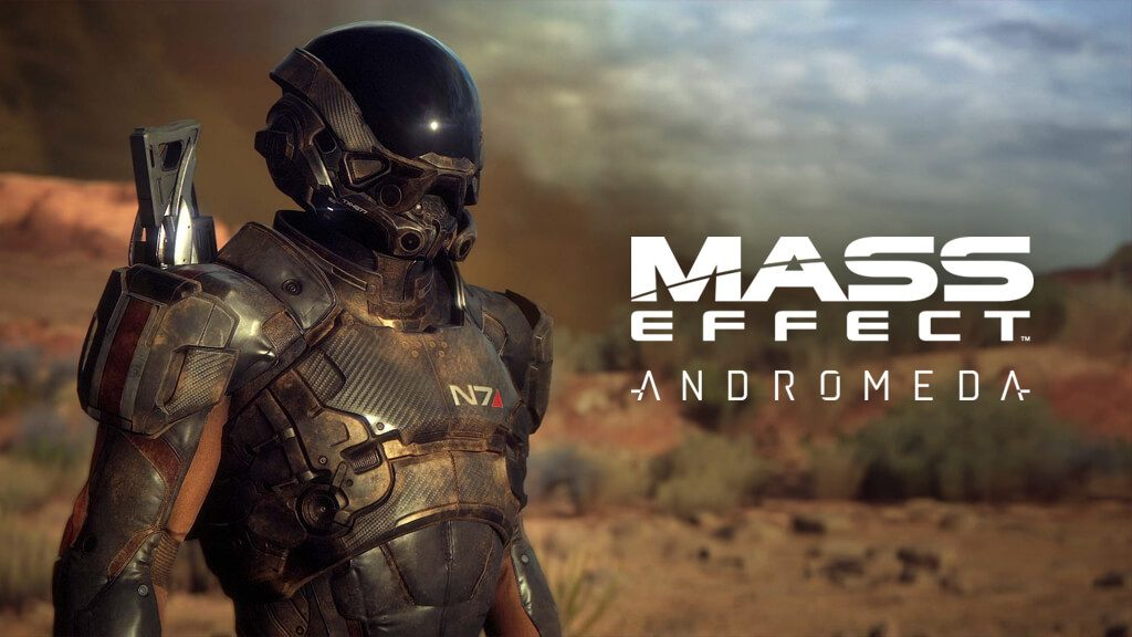 Mass Effect Andromeda News Official Site