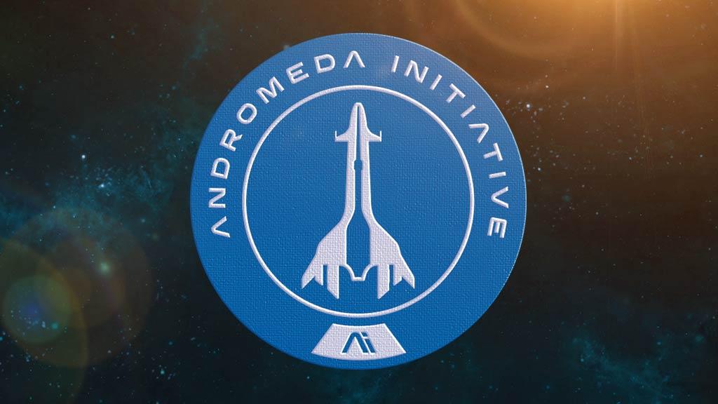 Andromeda Initiative Official Ai Site