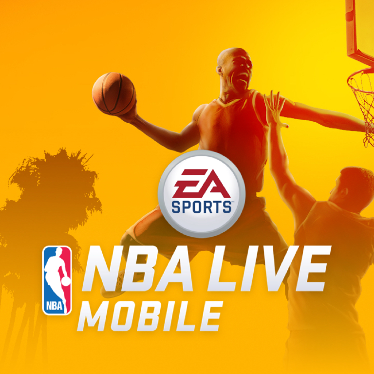 bdf54ddae New Summer Courts - NBA LIVE Mobile - EA SPORTS