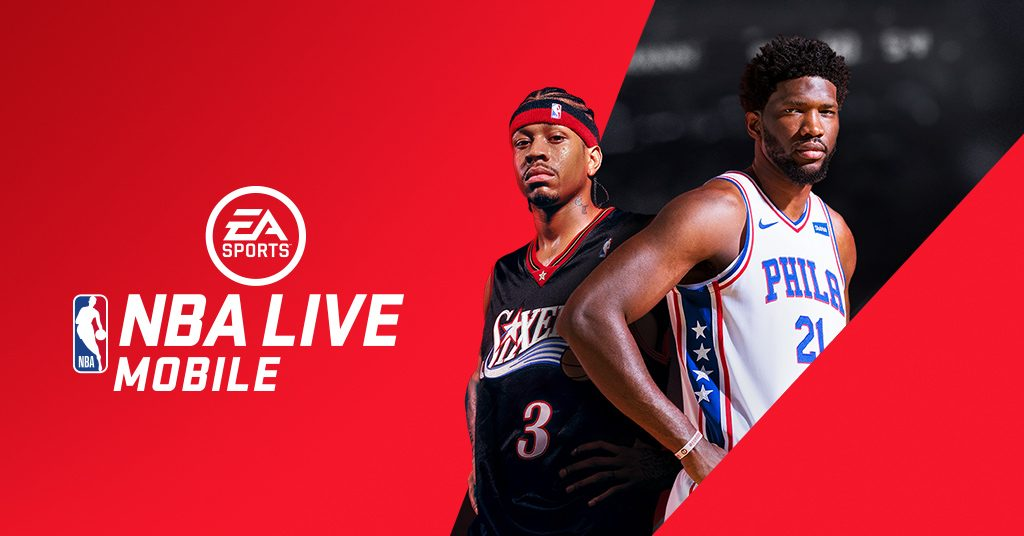 Nba live mobile free mobile basketball game ea sports official site stopboris