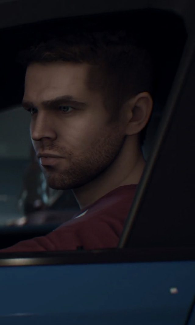 The Characters of Need for Speed Payback