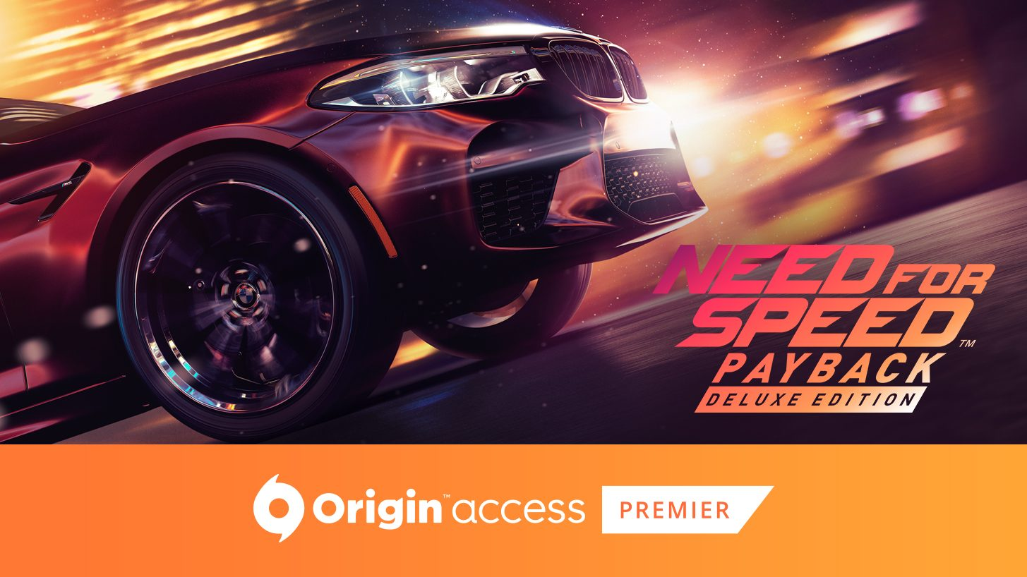 need for speed crack origin