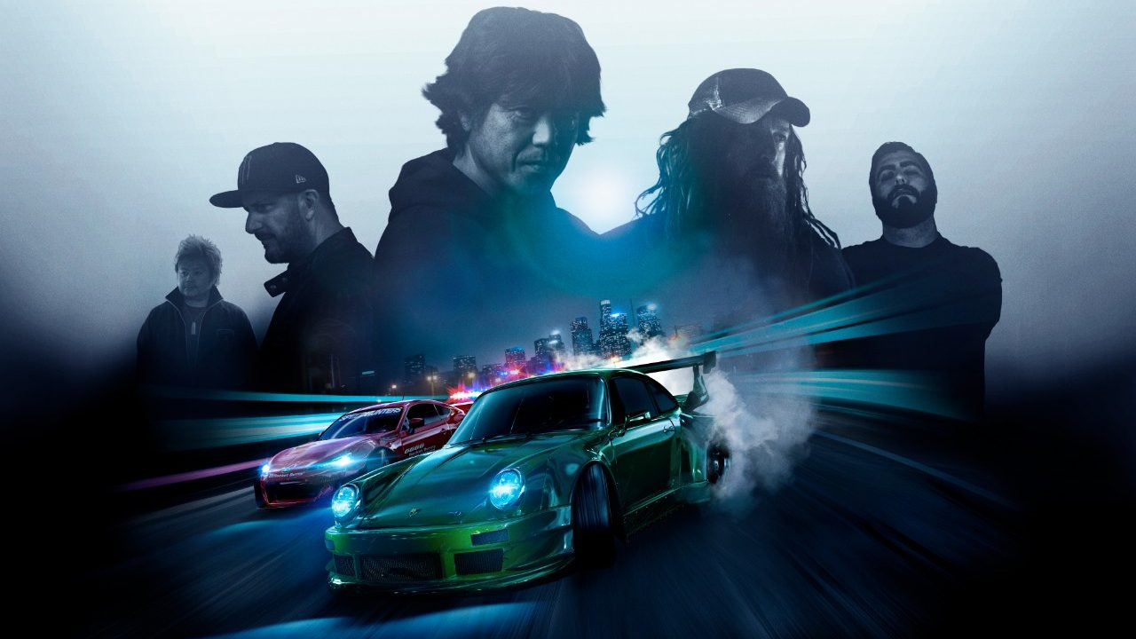 Need For Speed 2015 Car Racing Game Ea Official Site