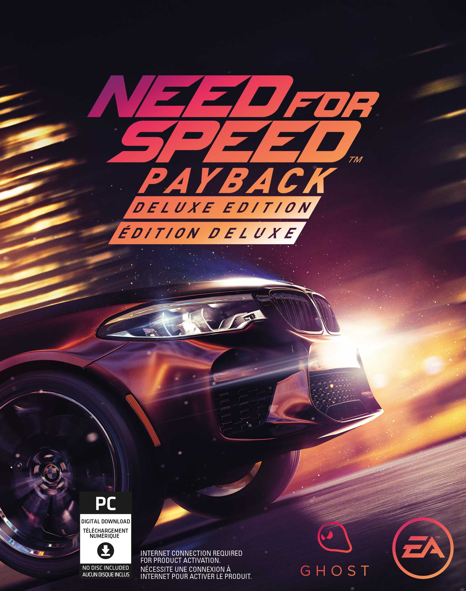 Need for Speed (Video Game) - TV Tropes