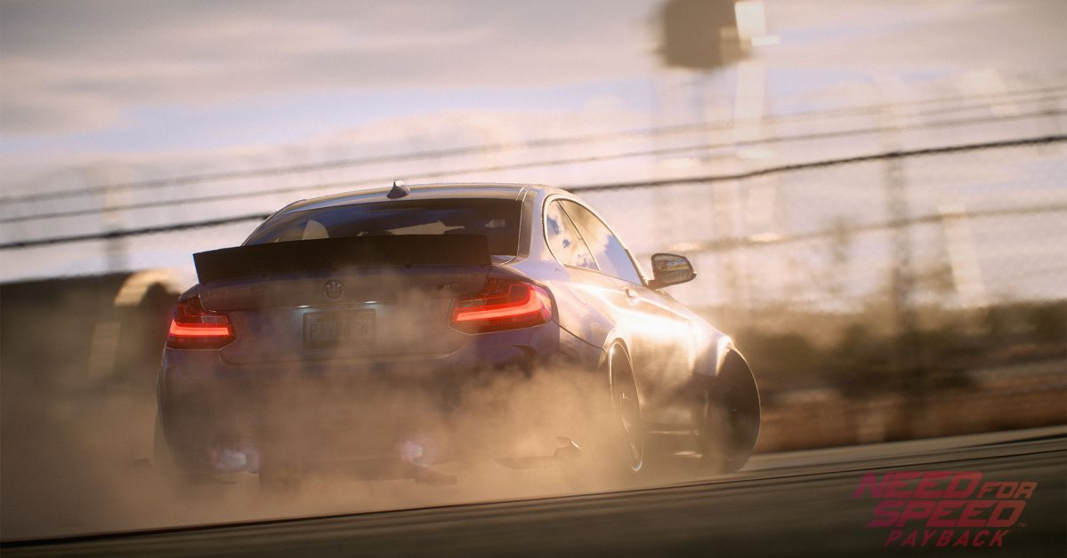 Car Classes Need For Speed Payback